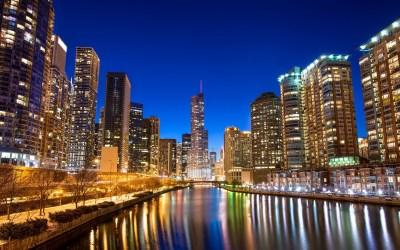Chicago Wallpapers HD | PixelsTalk.Net