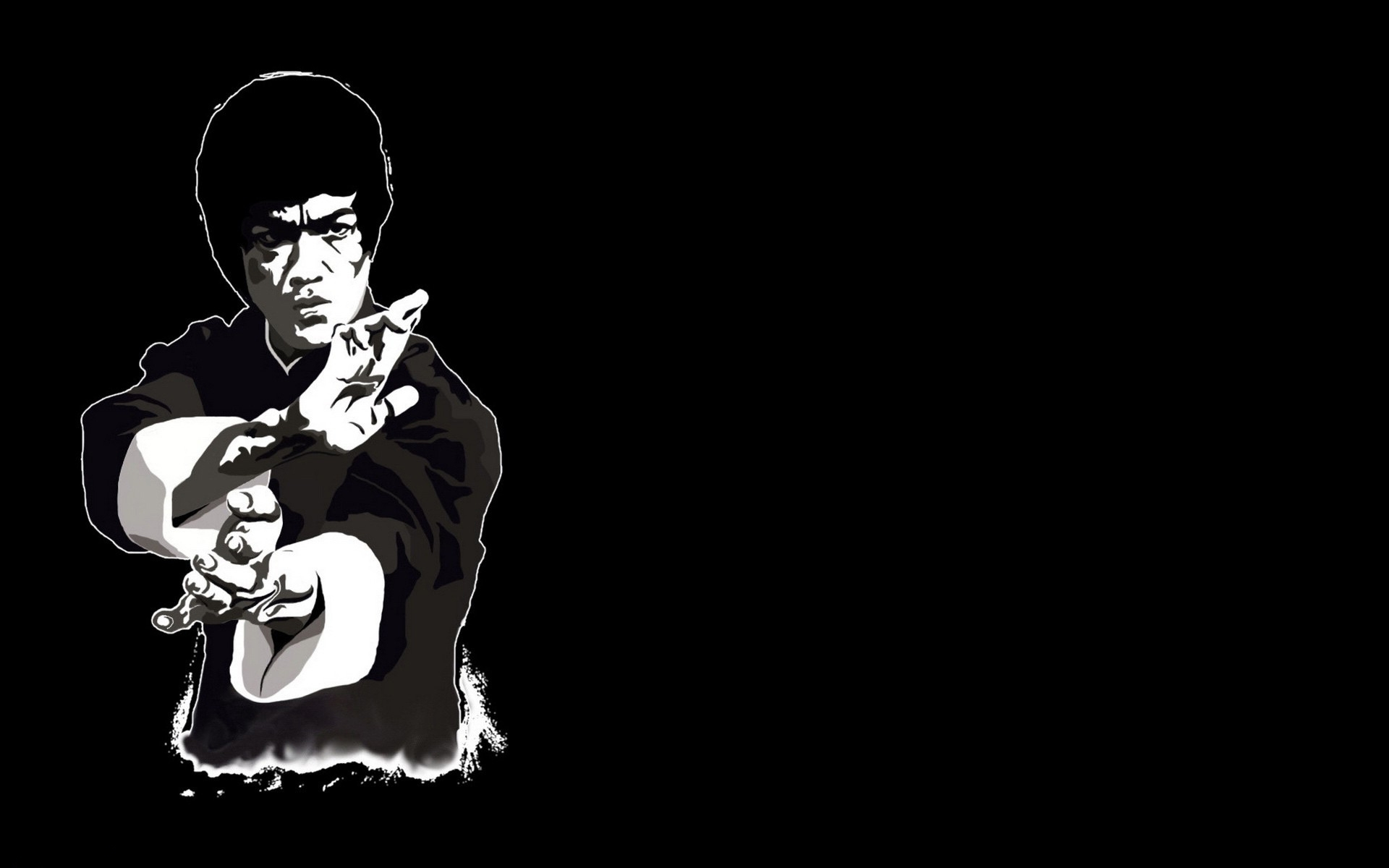 Inspirational Quote Wallpaper Mac Bruce Lee Wallpapers Hd Pixelstalk Net