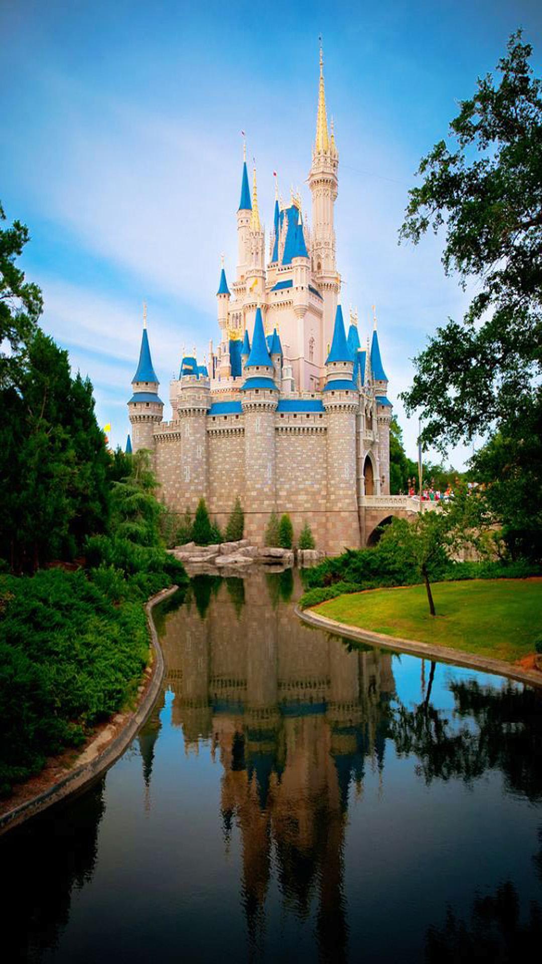 Walt Disney World Iphone Wallpaper Free Download Disney Iphone Backgrounds Pixelstalk Net