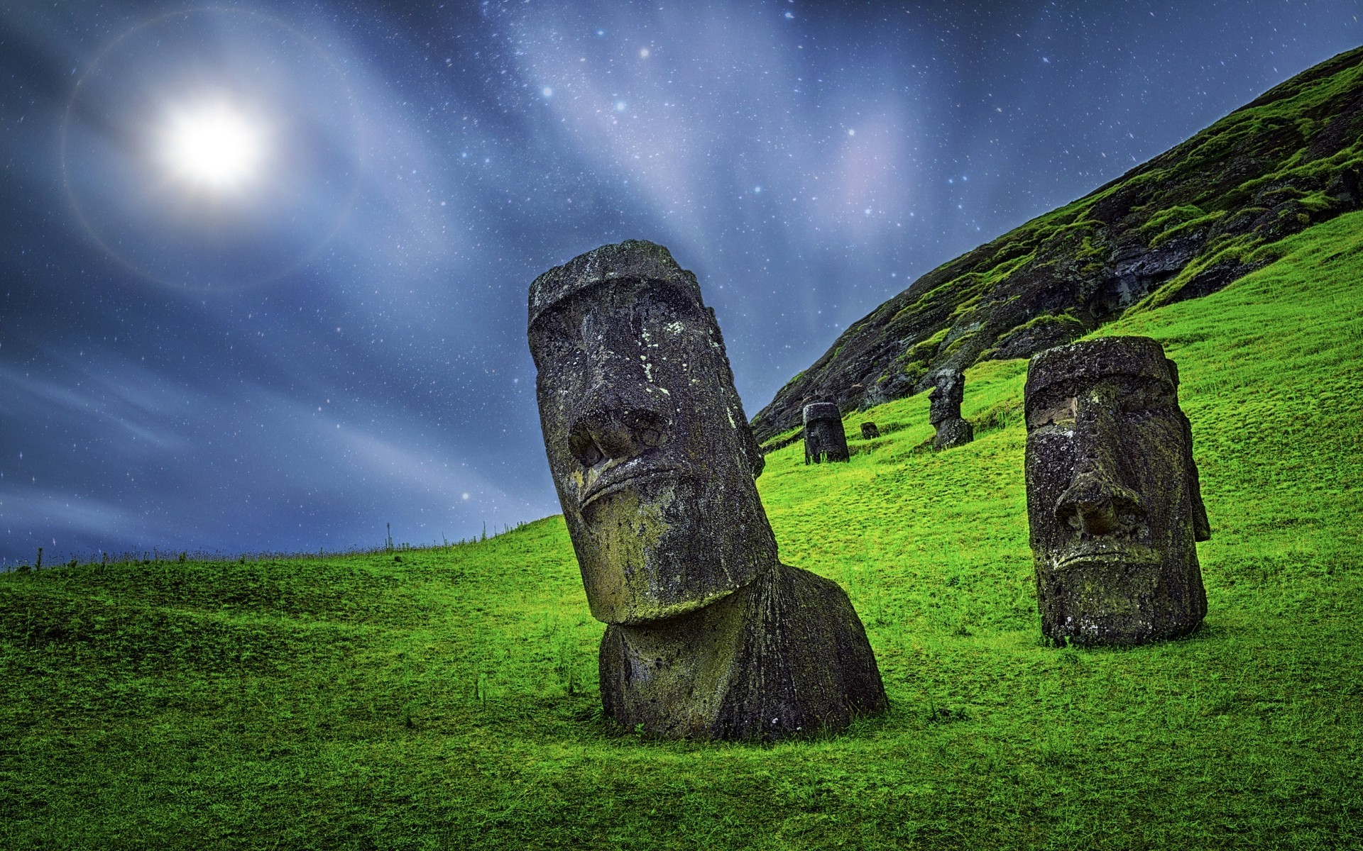 Best Mobile Quotes Wallpapers Hd Easter Island Images Pixelstalk Net