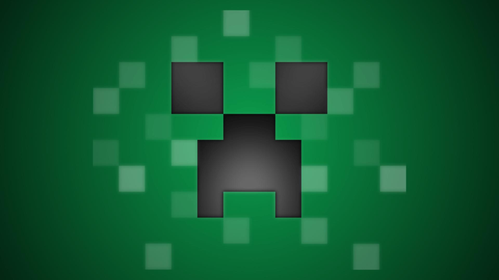 Pusheen Fall Wallpaper Minecraft Creeper Iphone Backgrounds Hd Pixelstalk Net