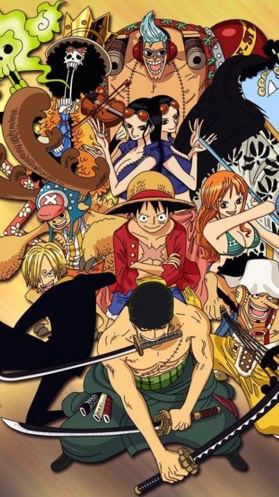 Free Download One Piece Iphone Images | PixelsTalk.Net