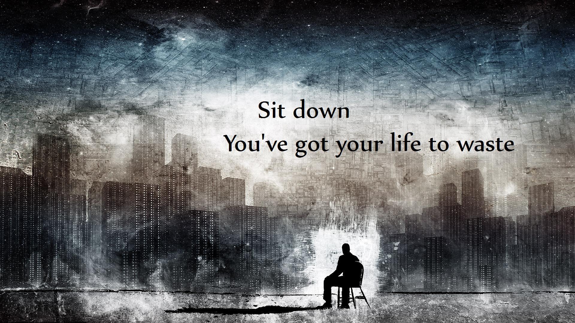 Free Sad Quotes Wallpaper Download Depressing Images Download Free Pixelstalk Net