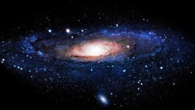 Milky Way Galaxy Wallpapers HD   PixelsTalk.Net