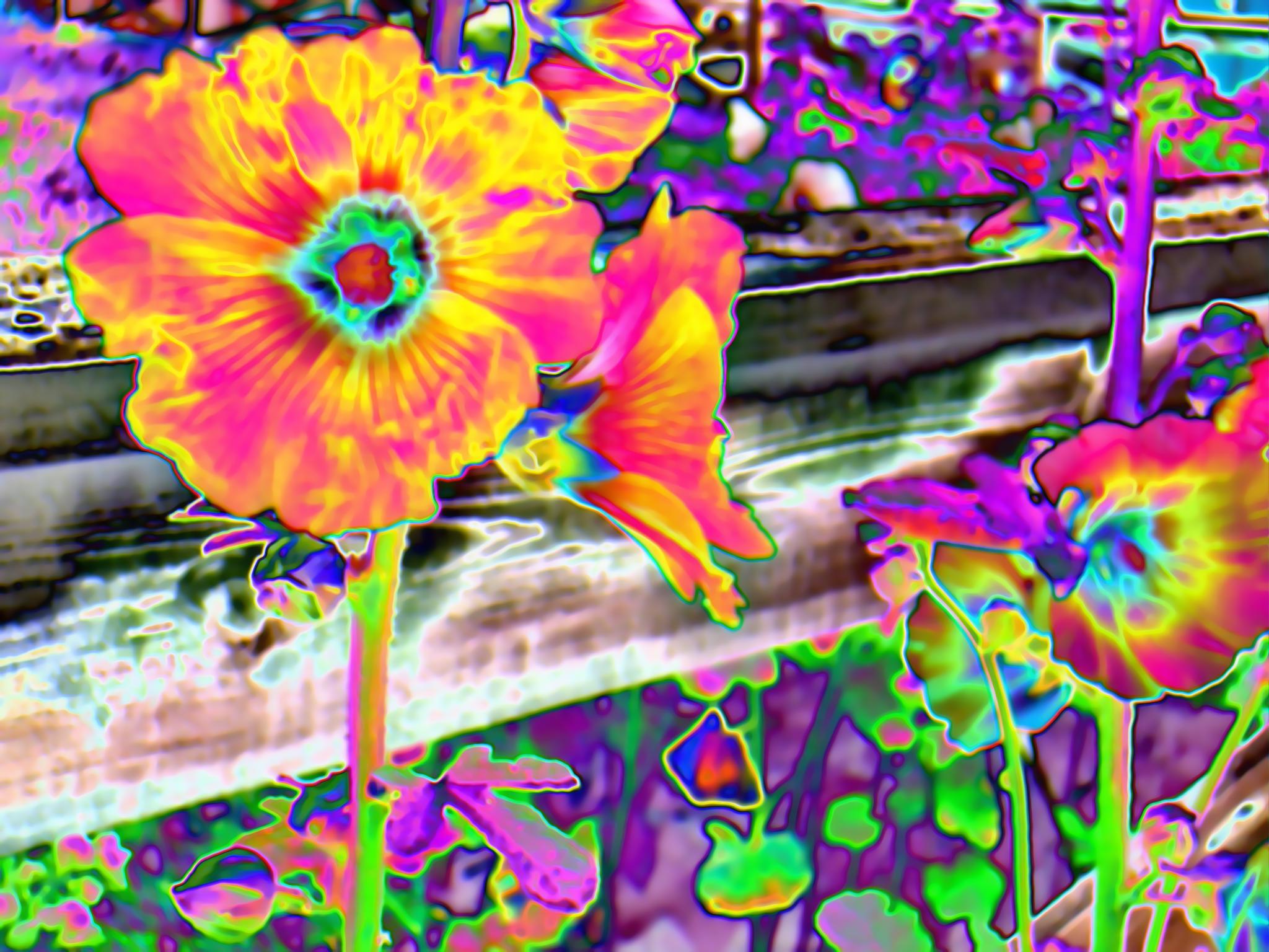 3d Pikachu Wallpaper Free Download Acid Trip Background Pixelstalk Net