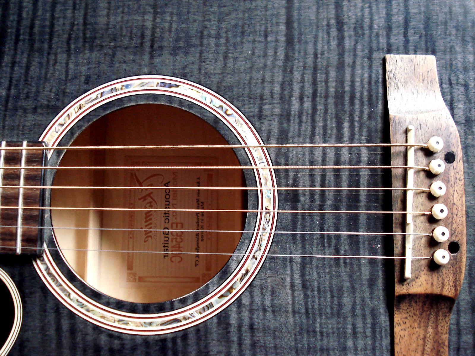 Music Quotes Wallpaper Guitar Acoustic Guitar Background Download Free Pixelstalk Net