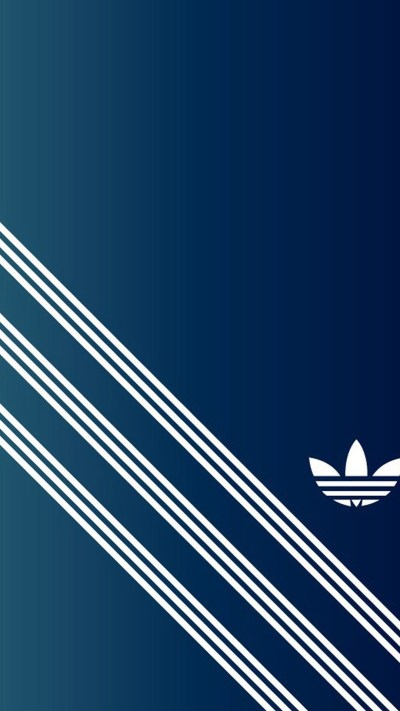 Adidas Iphone Wallpaper HD. - Media file | PixelsTalk.Net