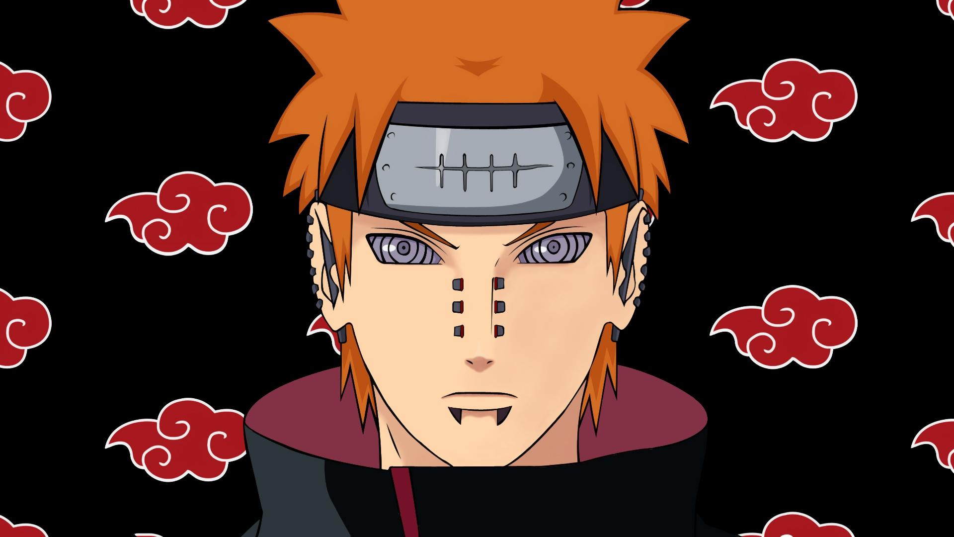 Naruto Shippuden Wallpaper 3d Free Download Akatsuki Cloud Hd Wallpaper Pixelstalk Net