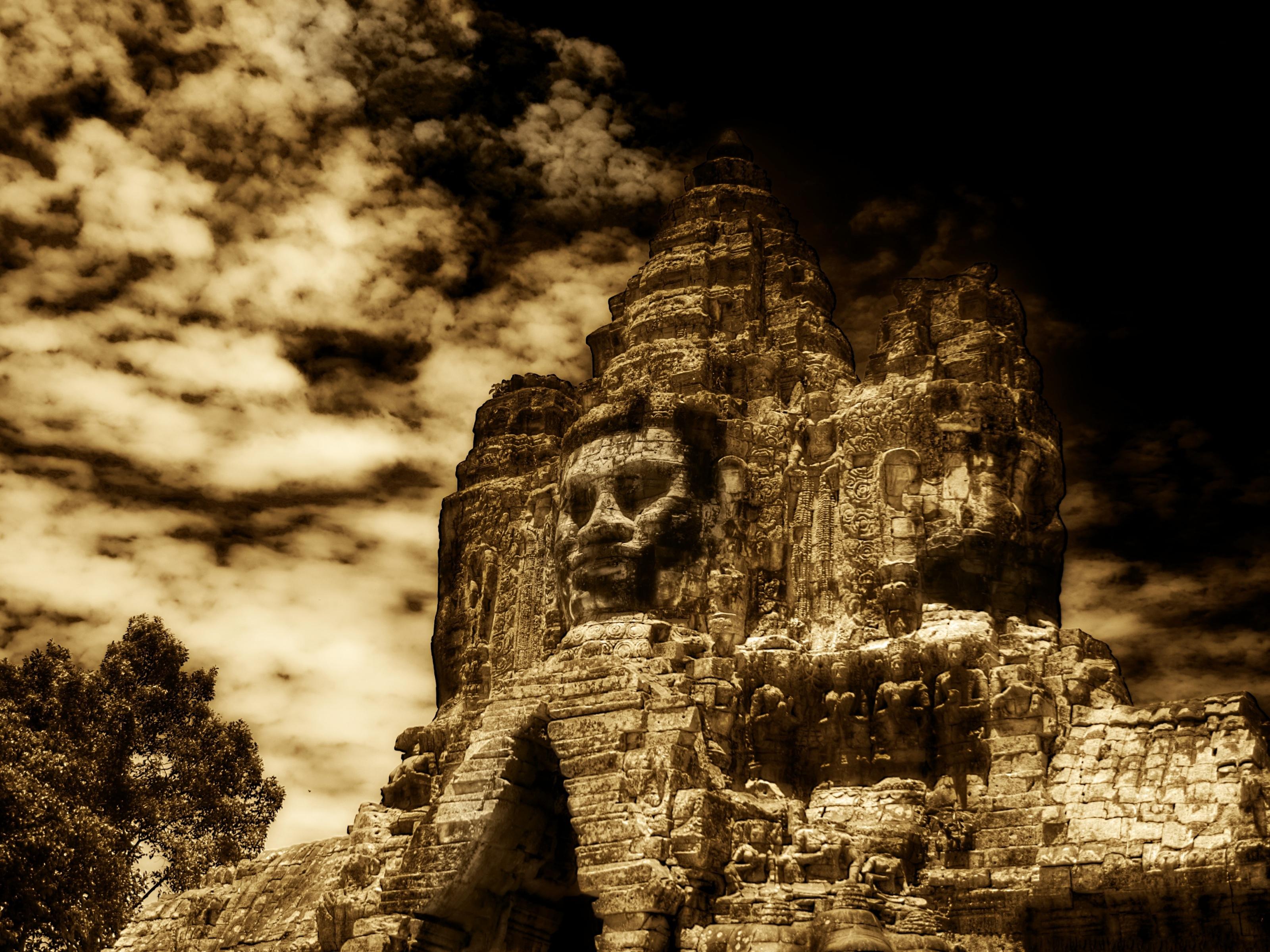 Buddha Hd Wallpaper 1080p Angkor Wat Hd Wallpaper Pixelstalk Net
