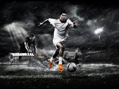 Adidas Soccer Wallpaper HD | PixelsTalk.Net