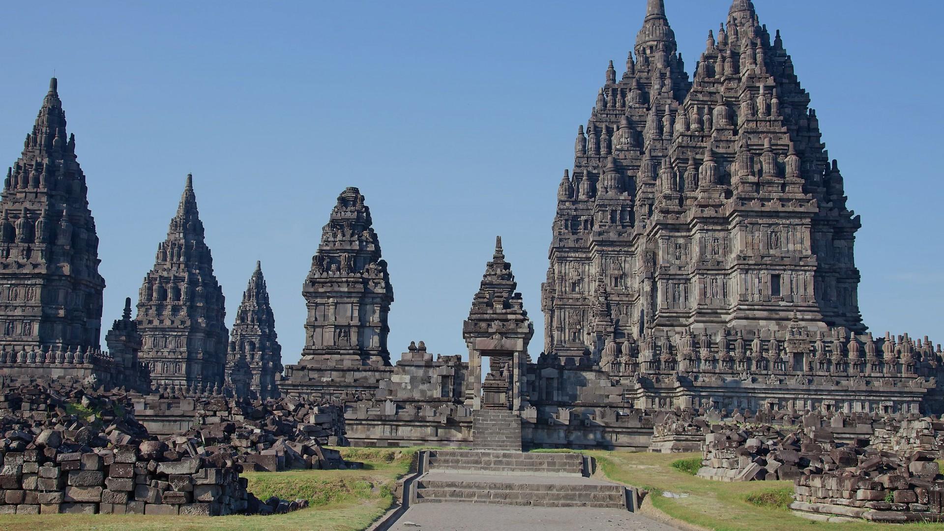 Merry Christmas Desktop Wallpaper 3d Angkor Wat Hd Wallpaper Pixelstalk Net