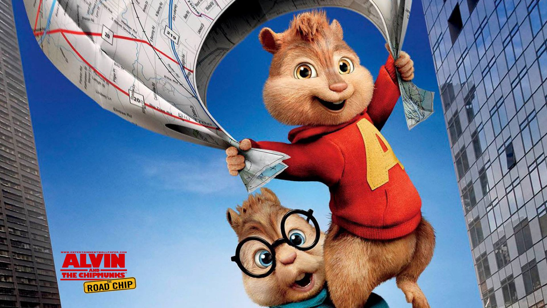 Hd Dark Quotes Wallpapers Hd Alvin And The Chipmunks Wallpaper Pixelstalk Net
