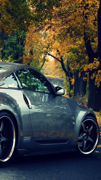 350z Iphone Wallpaper HD | PixelsTalk.Net