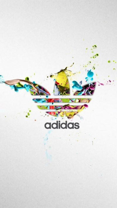 Adidas Iphone HD Wallpaper | PixelsTalk.Net