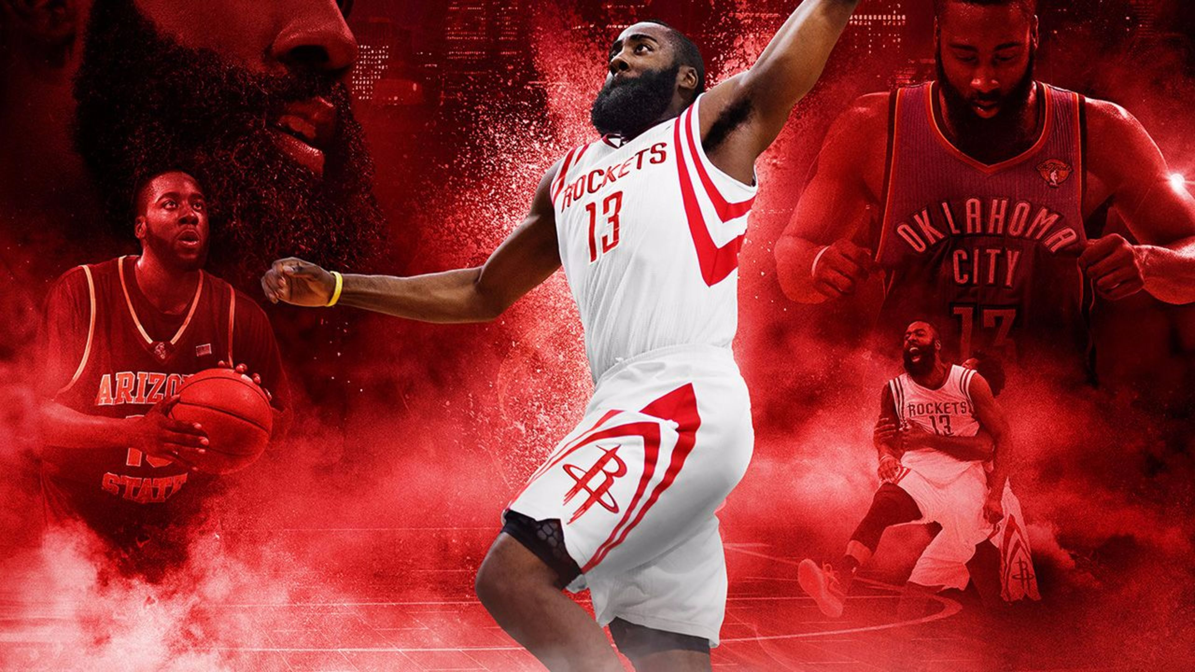 James Harden Wallpaper 3d James Harden Wallpapers Hd Pixelstalk Net