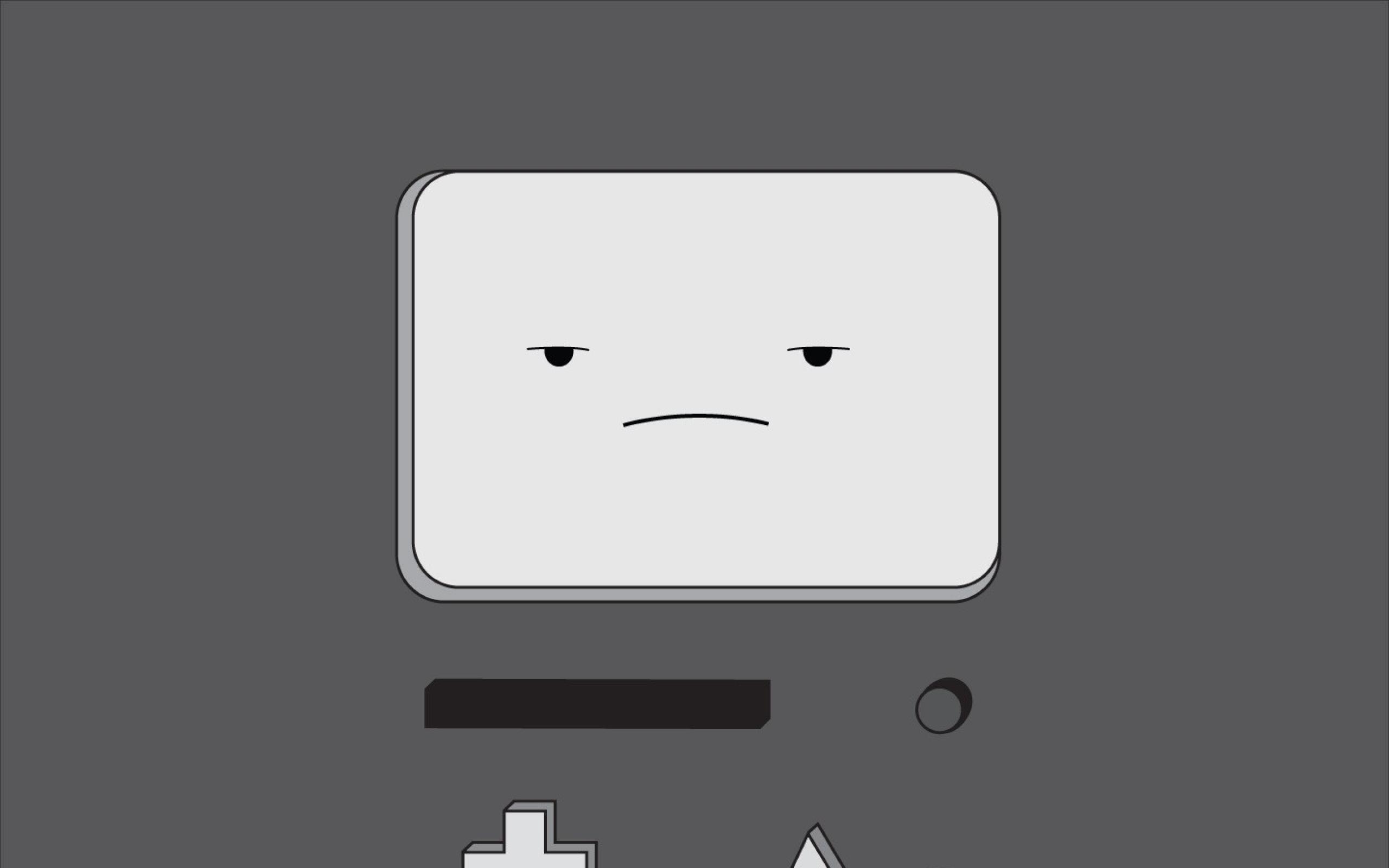 Adventure Time Iphone X Wallpaper Bmo Wallpapers Hd Pixelstalk Net