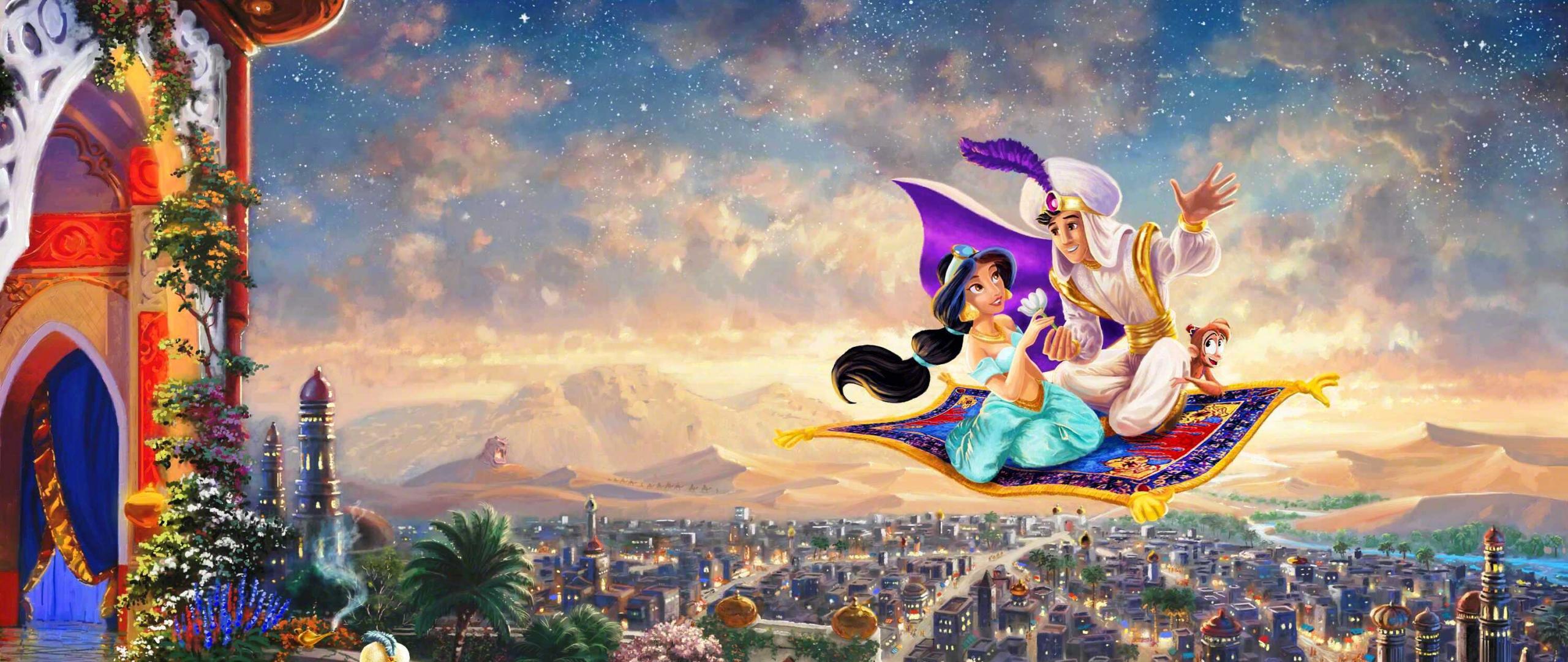 Free Wallpaper Fall Season Aladdin Wallpapers Hd Pixelstalk Net