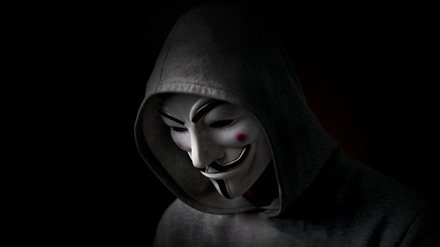 Anonymous Mask Wallpaper 3d Anonymous Mask Wallpapers Hd Pixelstalk Net