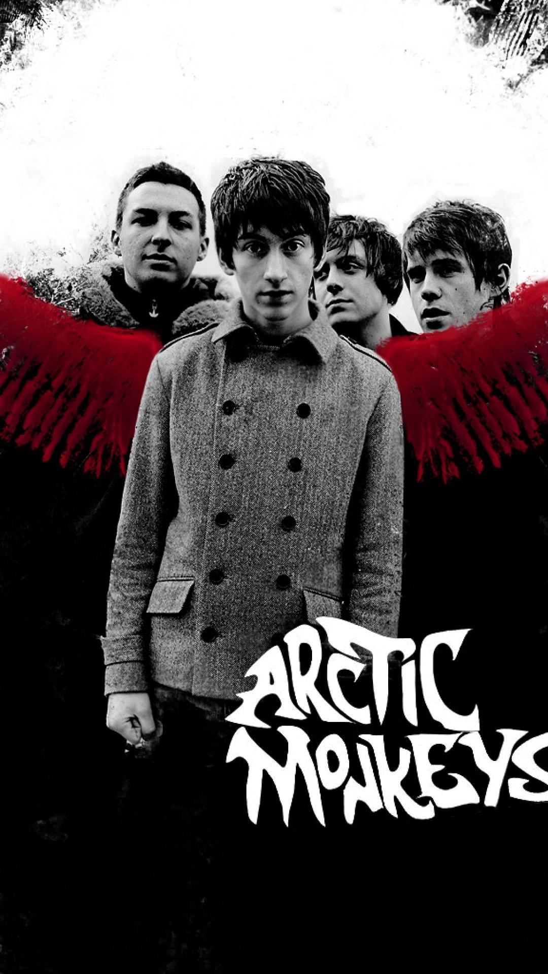 Manchester City Iphone Wallpaper Hd Arctic Monkeys Wallpaper For Mobile Pixelstalk Net