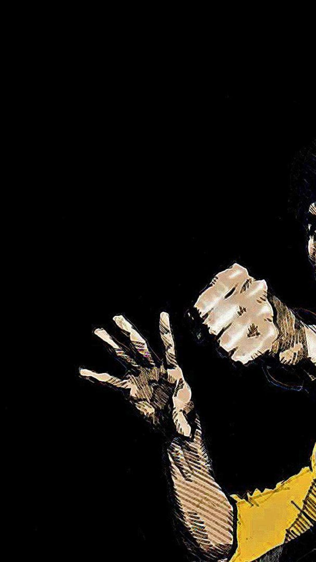 Bruce Lee Quotes Wallpaper Hd Bruce Lee Iphone Wallpaper Pixelstalk Net