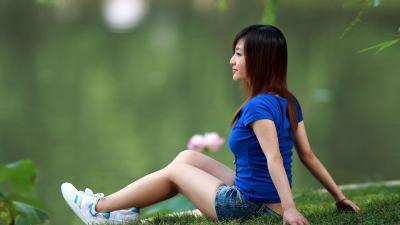 Asian Girls Wallpaper HD | PixelsTalk.Net