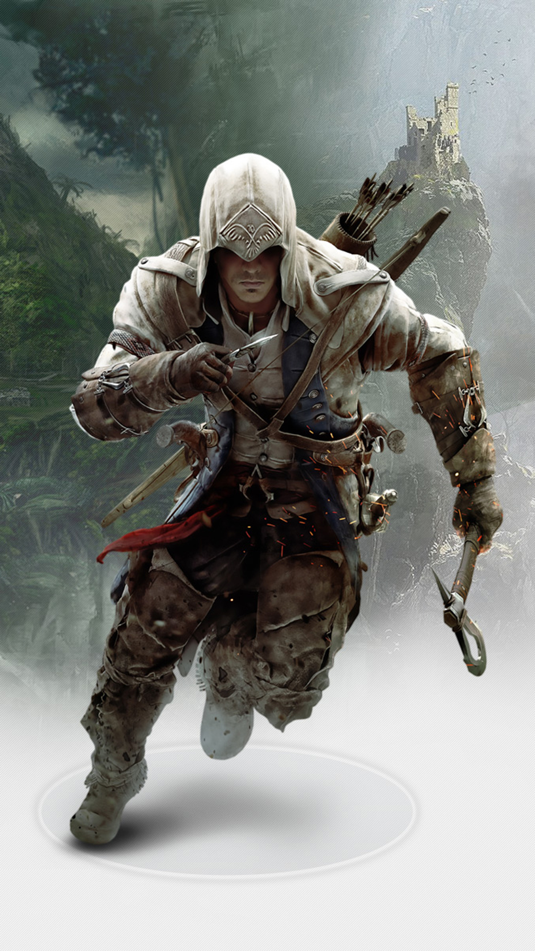 Cool Live Wallpapers For Iphone X Hd Assassin S Creed Wallpaper For Iphone Pixelstalk Net