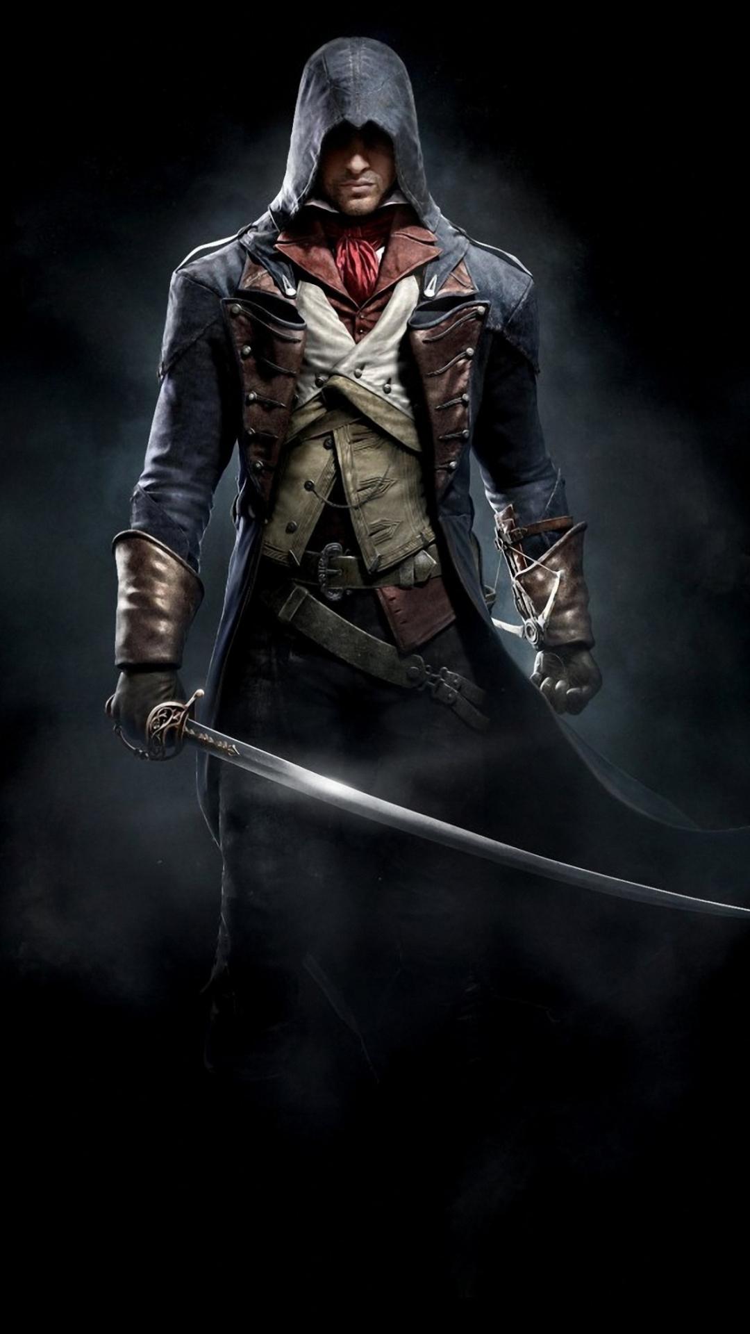 Assassins Creed Wallpaper Hd 1080p Hd Assassin S Creed Wallpaper For Iphone Pixelstalk Net