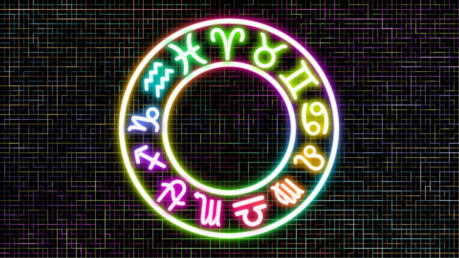 Horoscope Hd Wallpapers Astrology Desktop Background Pixelstalk Net