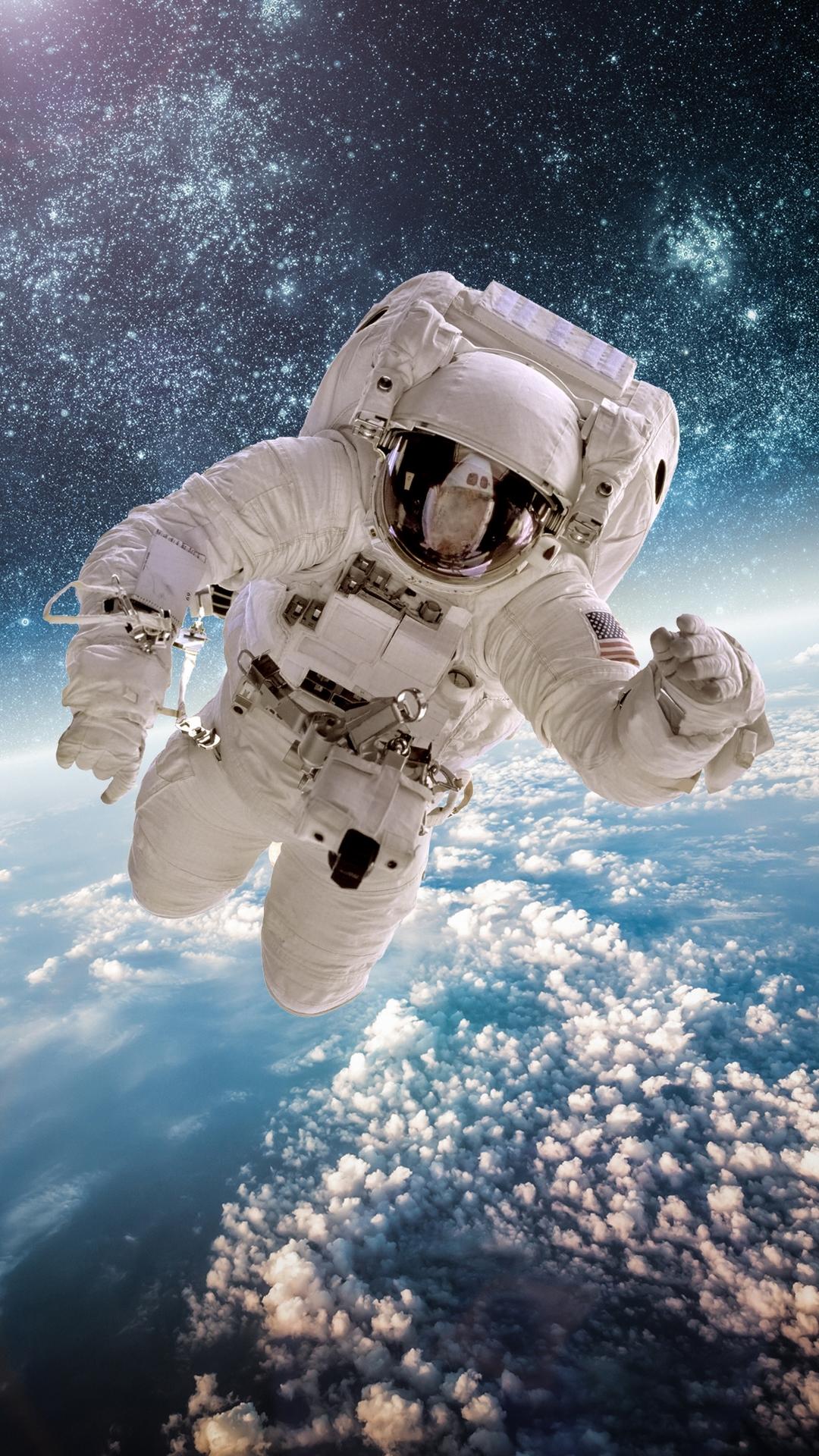 Live Wallpaper Iphone 10 Download Free Astronaut Iphone Wallpaper Pixelstalk Net