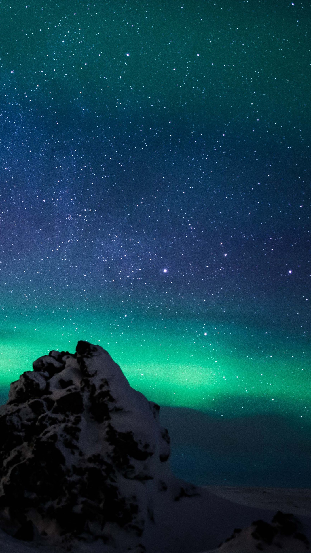 Summer Android Wallpaper Quotes Download Free Aurora Borealis Background For Mobile