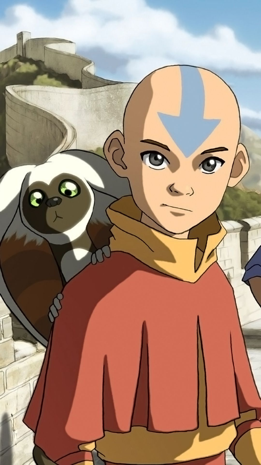 Download Hd Wallpapers Of Inspirational Quotes Avatar The Last Airbender Wallpaper Hd For Android