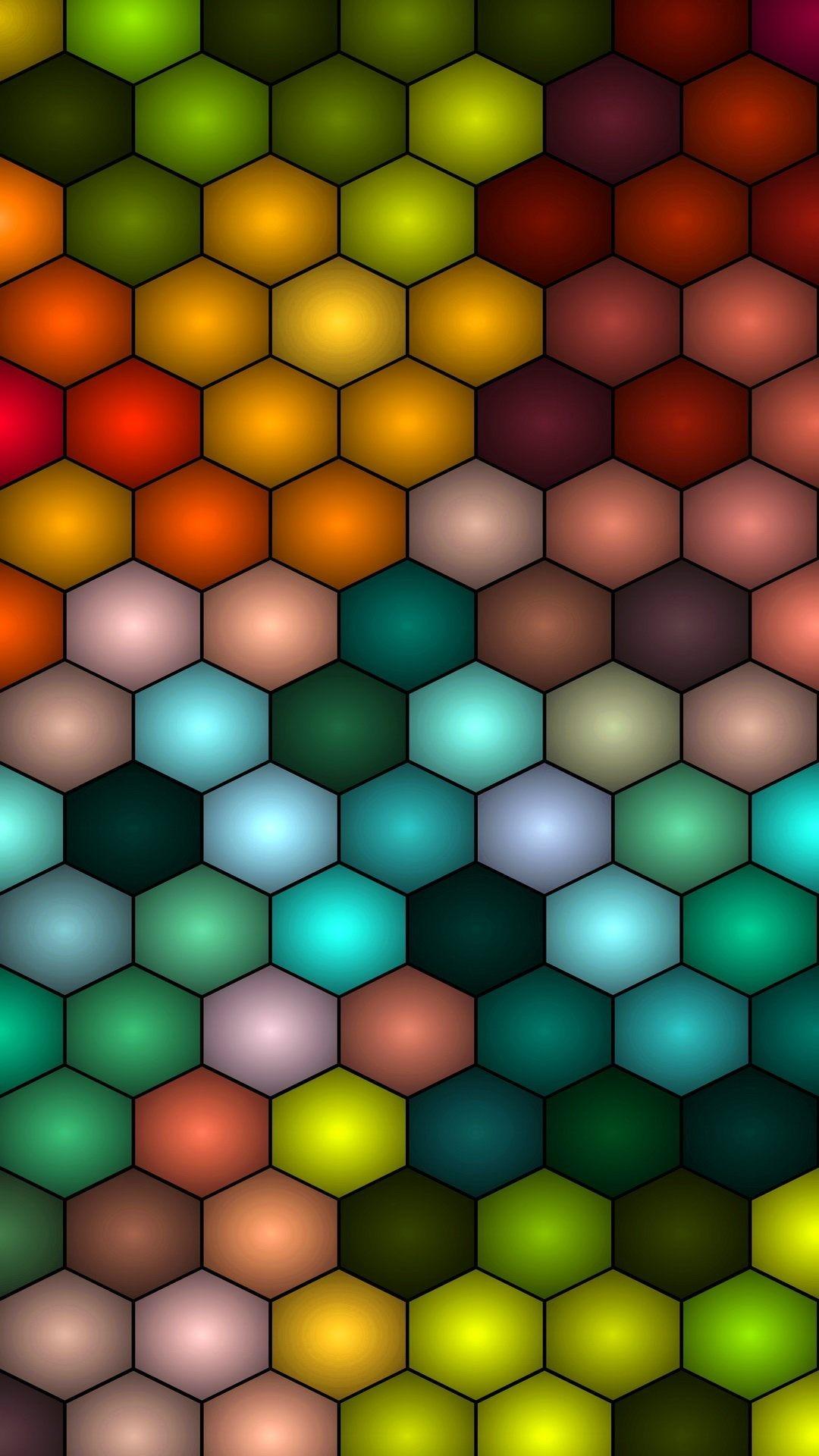 Bleach Wallpaper 3d Abstract Iphone Wallpaper Pixelstalk Net