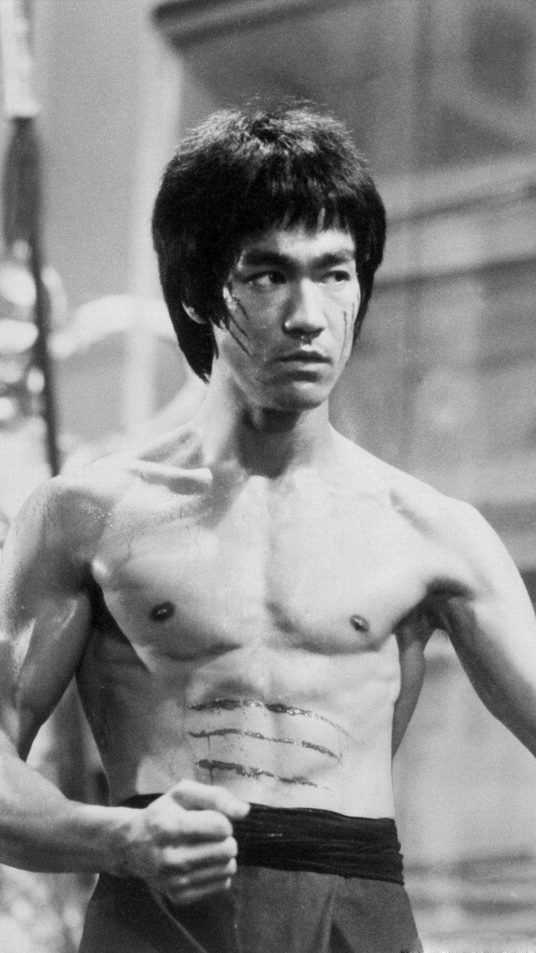 Inspirational Quotes Iphone Wallpaper Hd Bruce Lee Iphone Wallpaper Pixelstalk Net