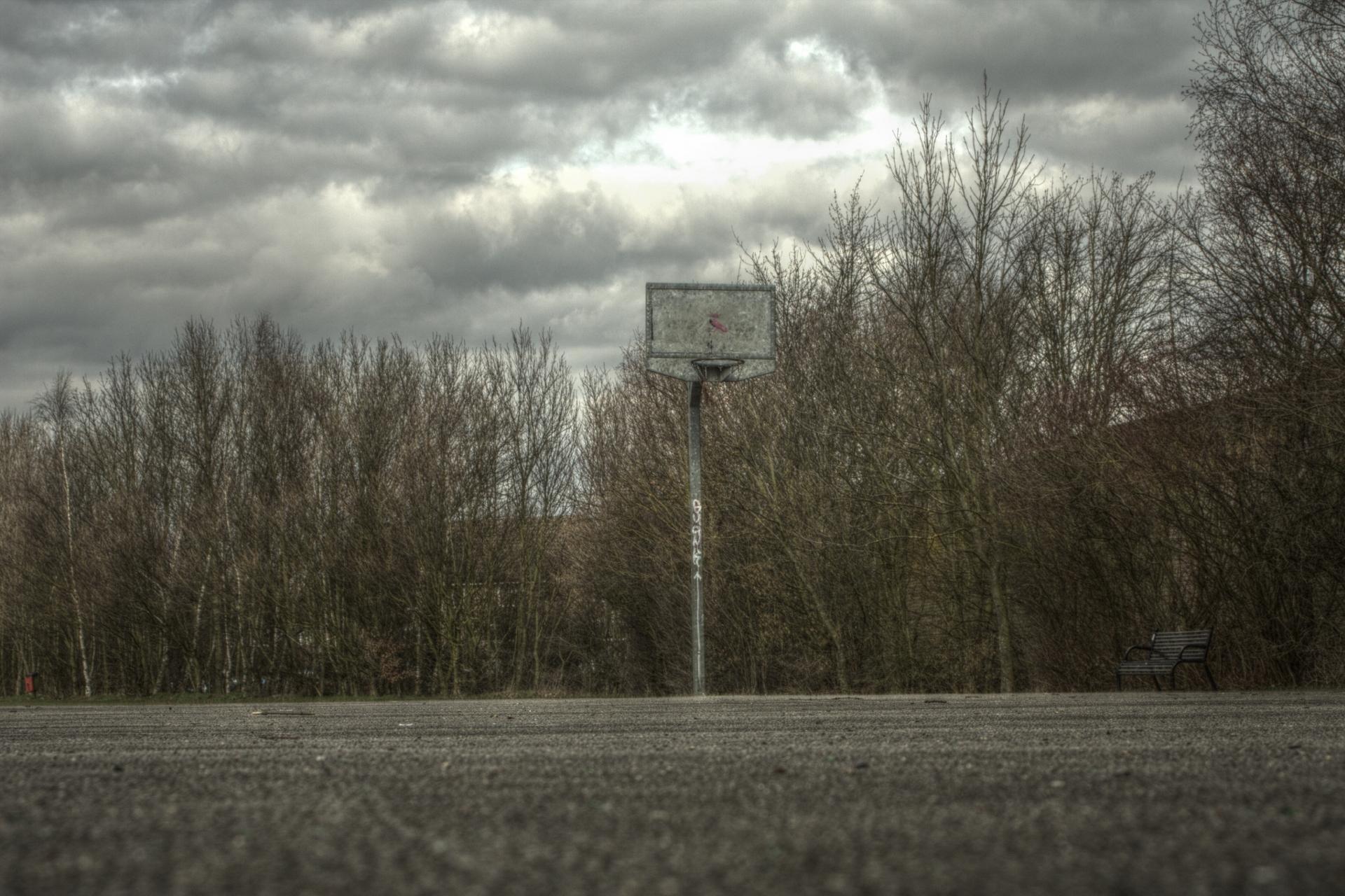 Wallpaper Girl Hd Free Download Basketball Court Background Hd Pixelstalk Net