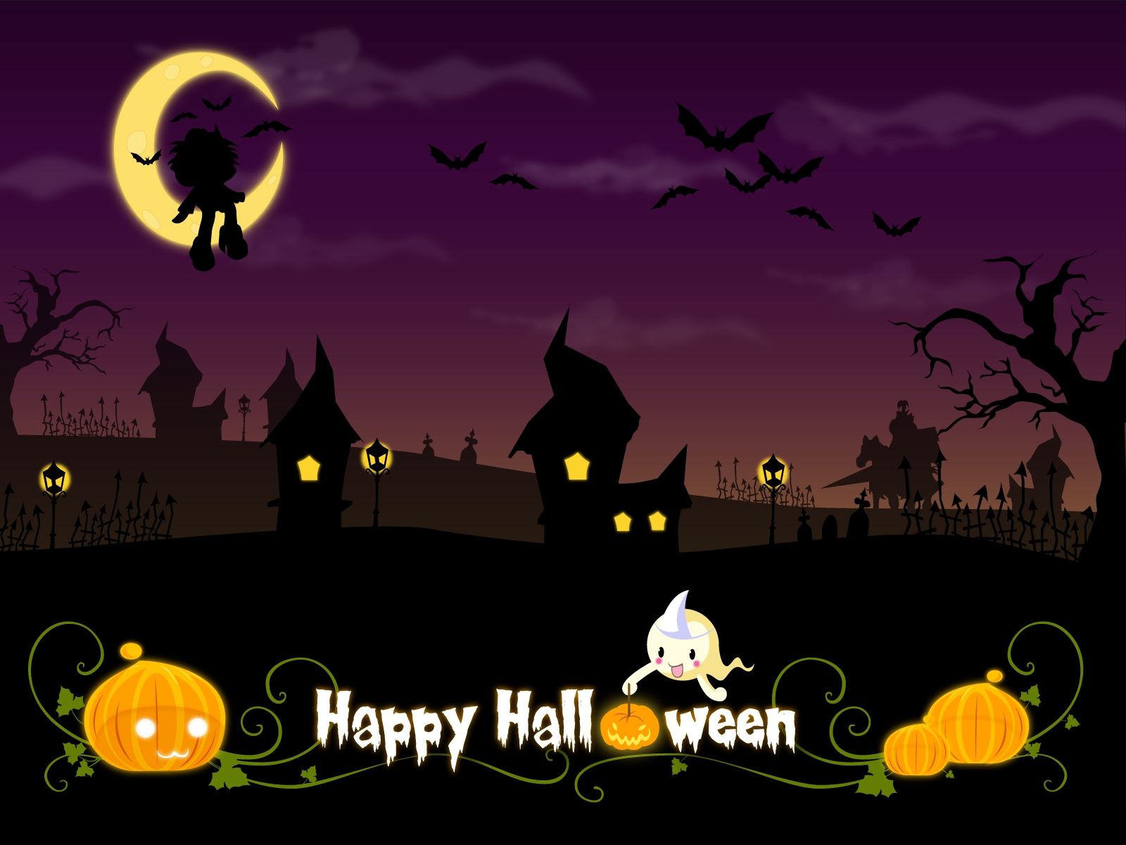 Inspirational Quotes Wallpaper Hd Free Download Hd Betty Boop Halloween Background Pixelstalk Net