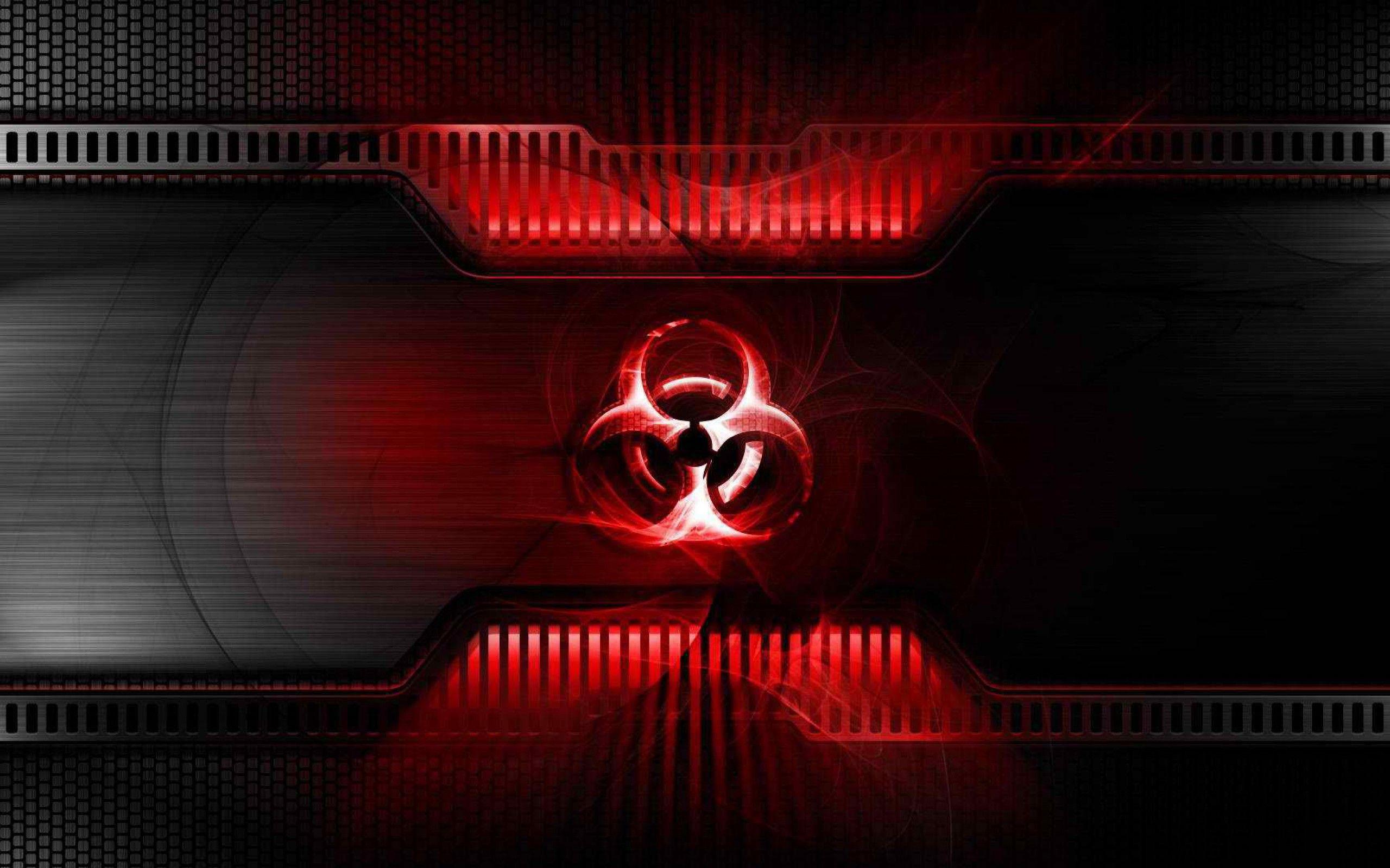 Free Widescreen Wallpaper Fall Biohazard Symbol Hd Wallpaper Pixelstalk Net