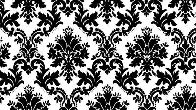 Black And White Pattern Backgrounds   PixelsTalk.Net