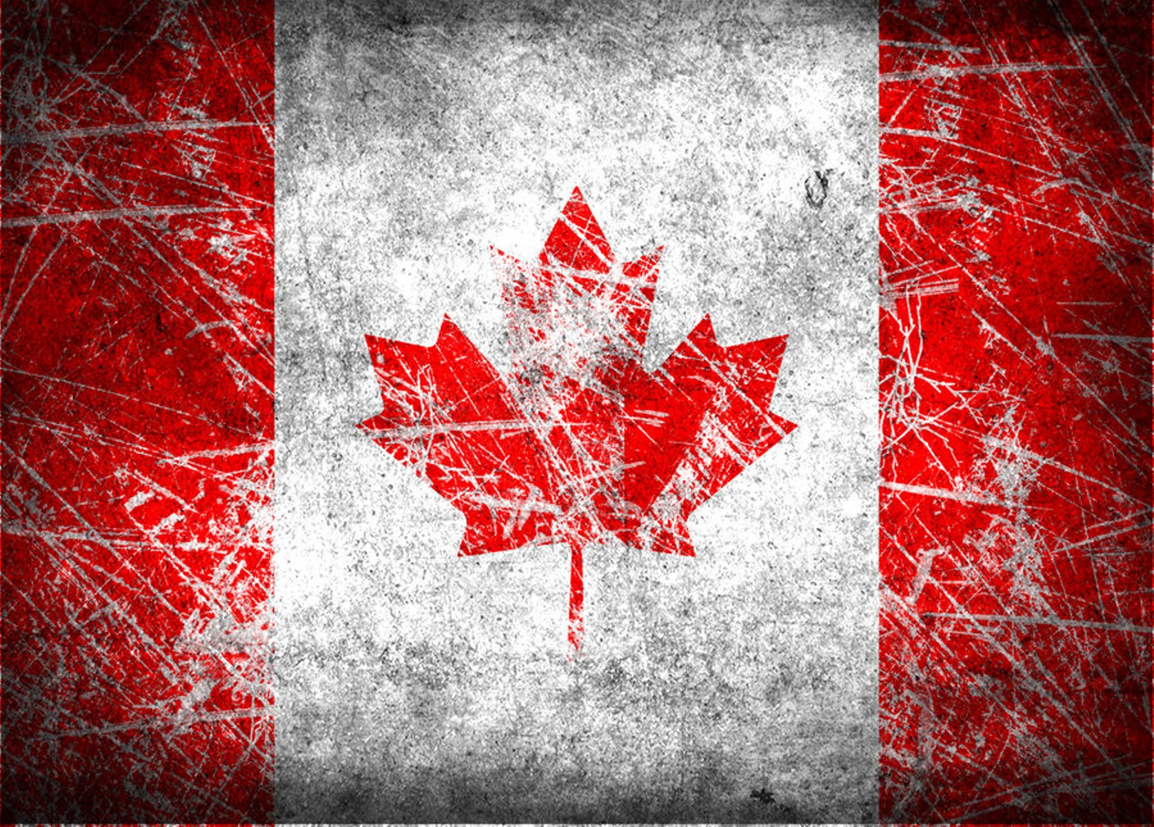 Nice Wallpapers With Quotes For Desktop Canada Flag Wallpapers Hd Pixelstalk Net