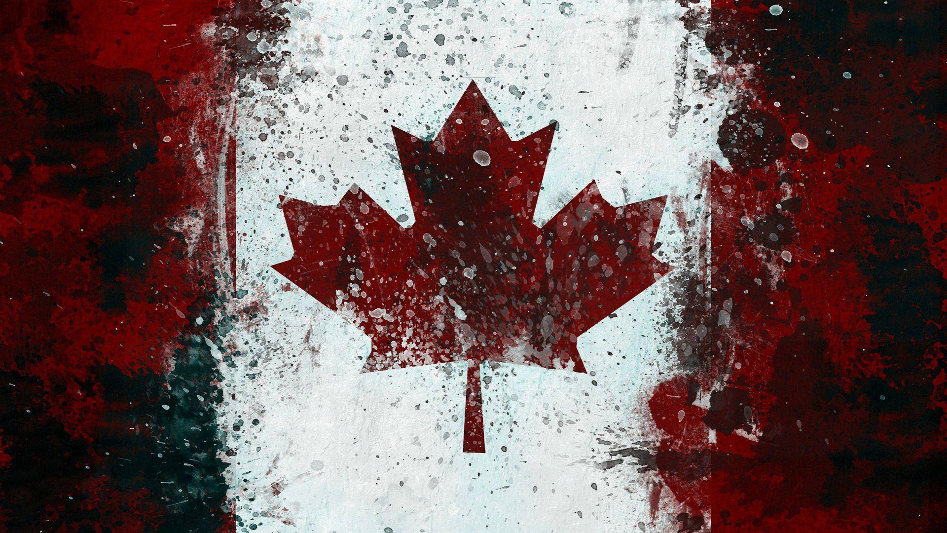 Badass Iphone Wallpaper Canada Flag Wallpapers Hd Pixelstalk Net