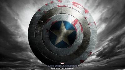Captain America Shield Wallpaper HD   PixelsTalk.Net