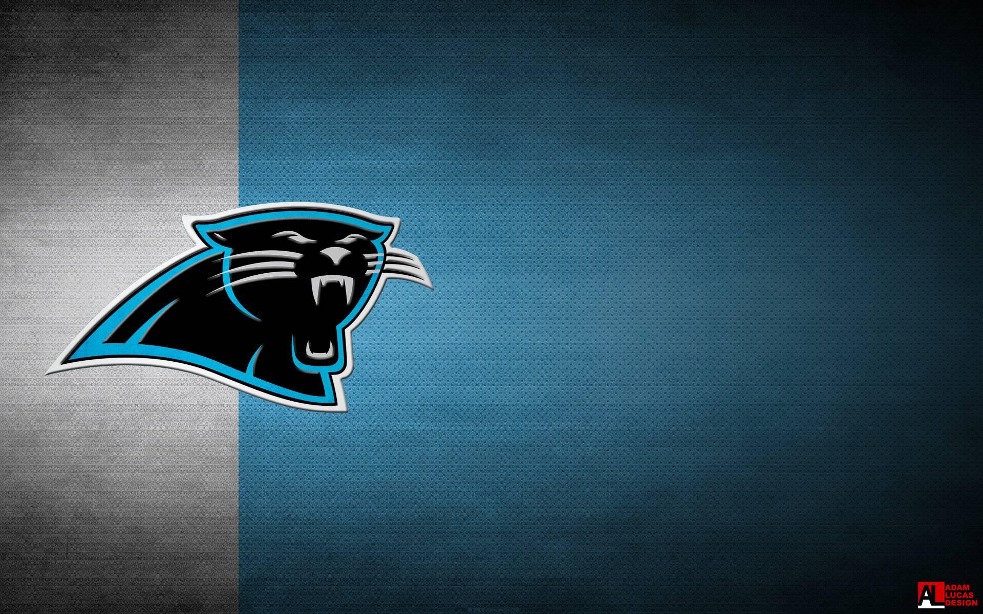 Carolina Panthers Girl Wallpaper Carolina Panthers Logo Wallpaper Hd Pixelstalk Net