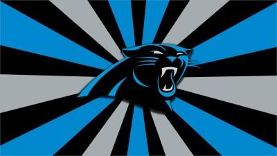 Carolina Panthers Logo Wallpaper HD | PixelsTalk.Net