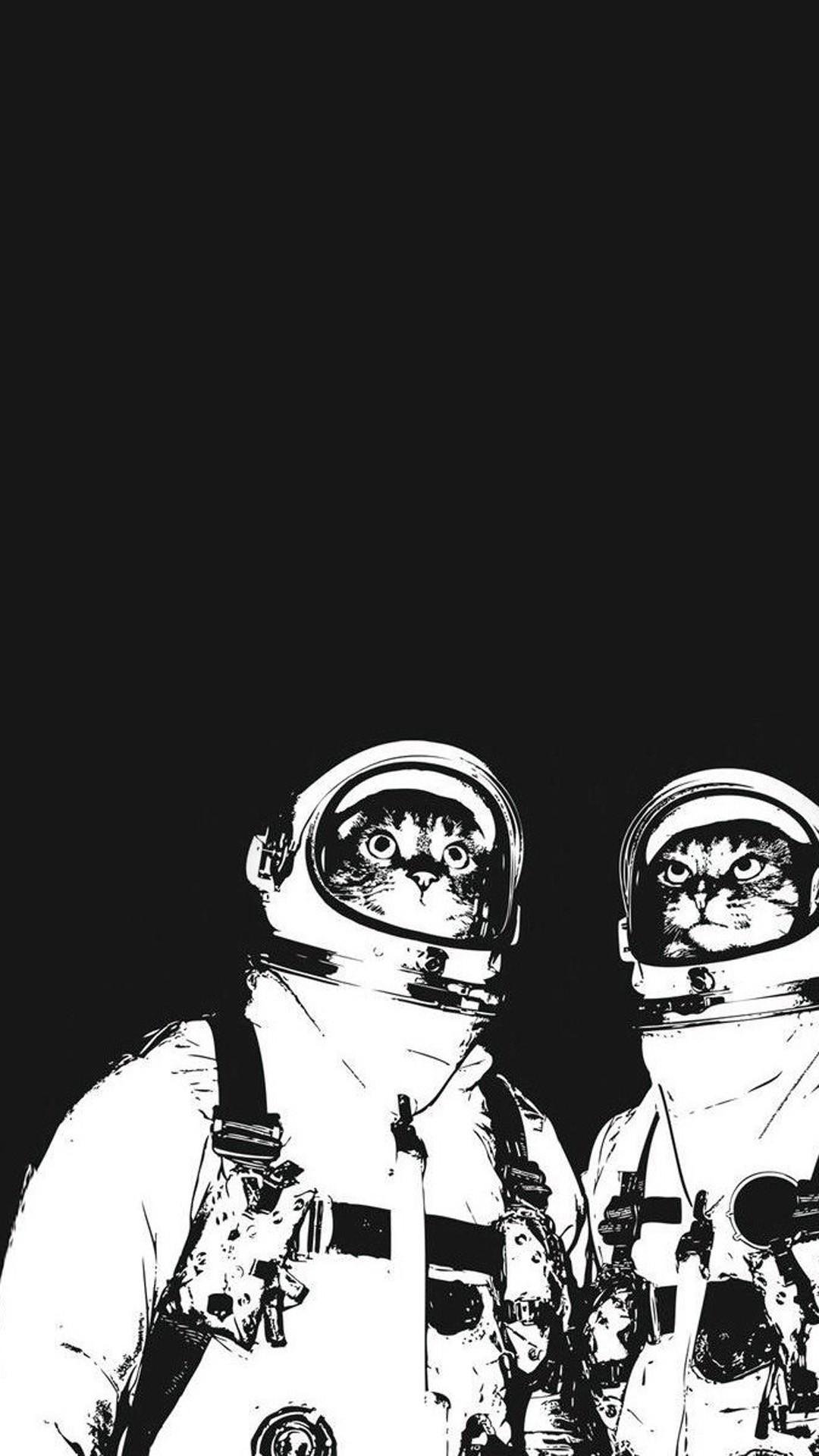 Autumn Fall Live Wallpaper Astronaut Iphone Background Hd Pixelstalk Net