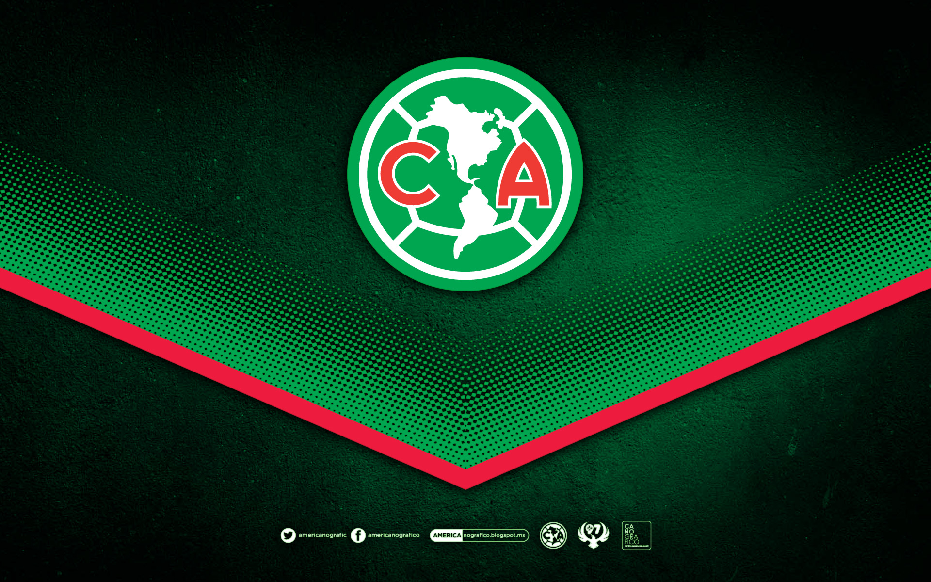 Club America Wallpapers 3d Club America Wallpapers Pixelstalk Net