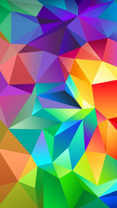 Abstract iPhone Wallpaper | PixelsTalk.Net