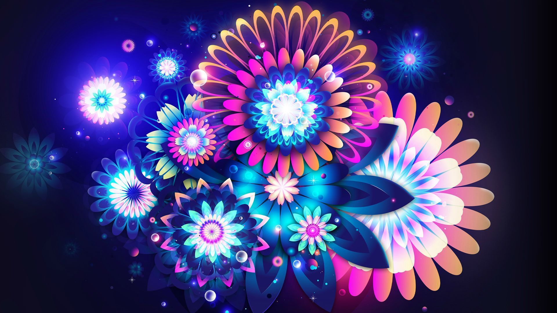 Free 3d Wallpaper Backgrounds Colorful Wallpaper Tumblr Pixelstalk Net