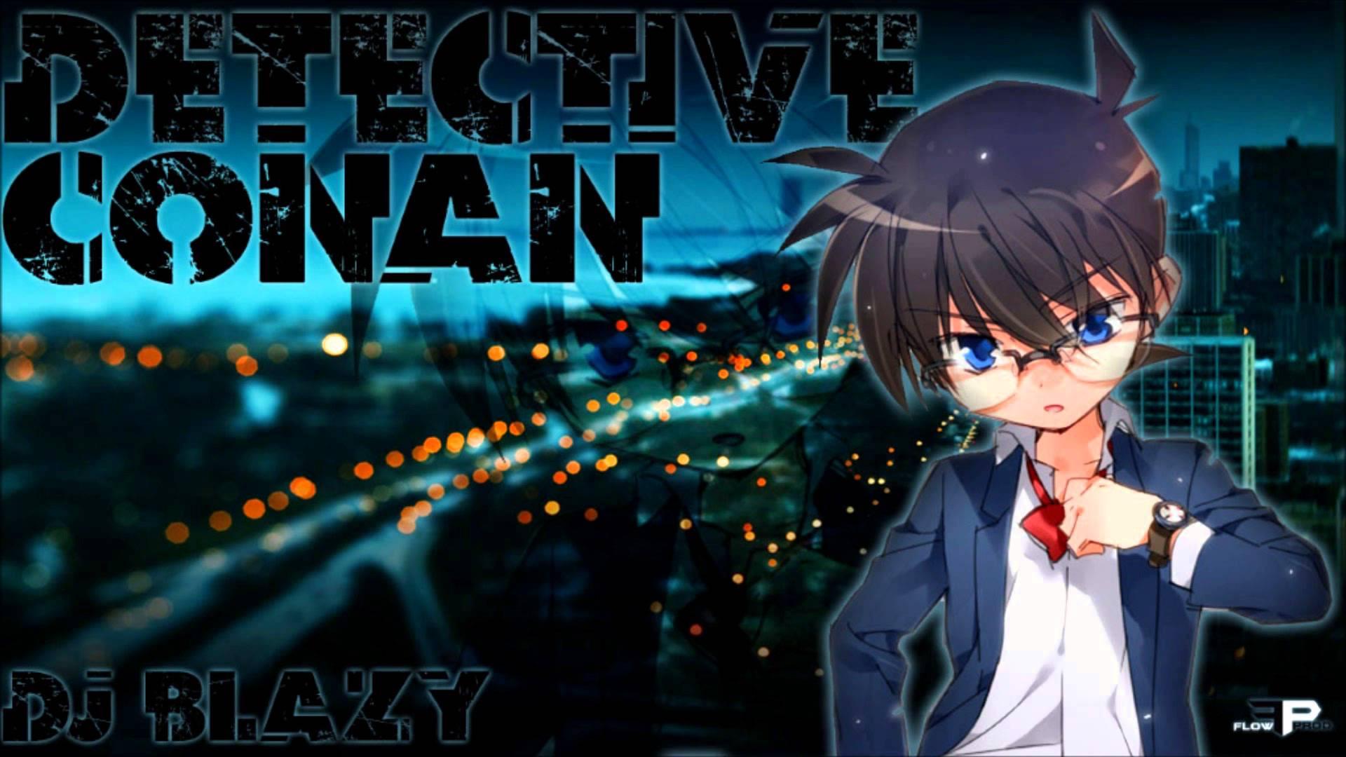 Travel Wallpaper Quotes Detective Conan Backgrounds Free Download Pixelstalk Net