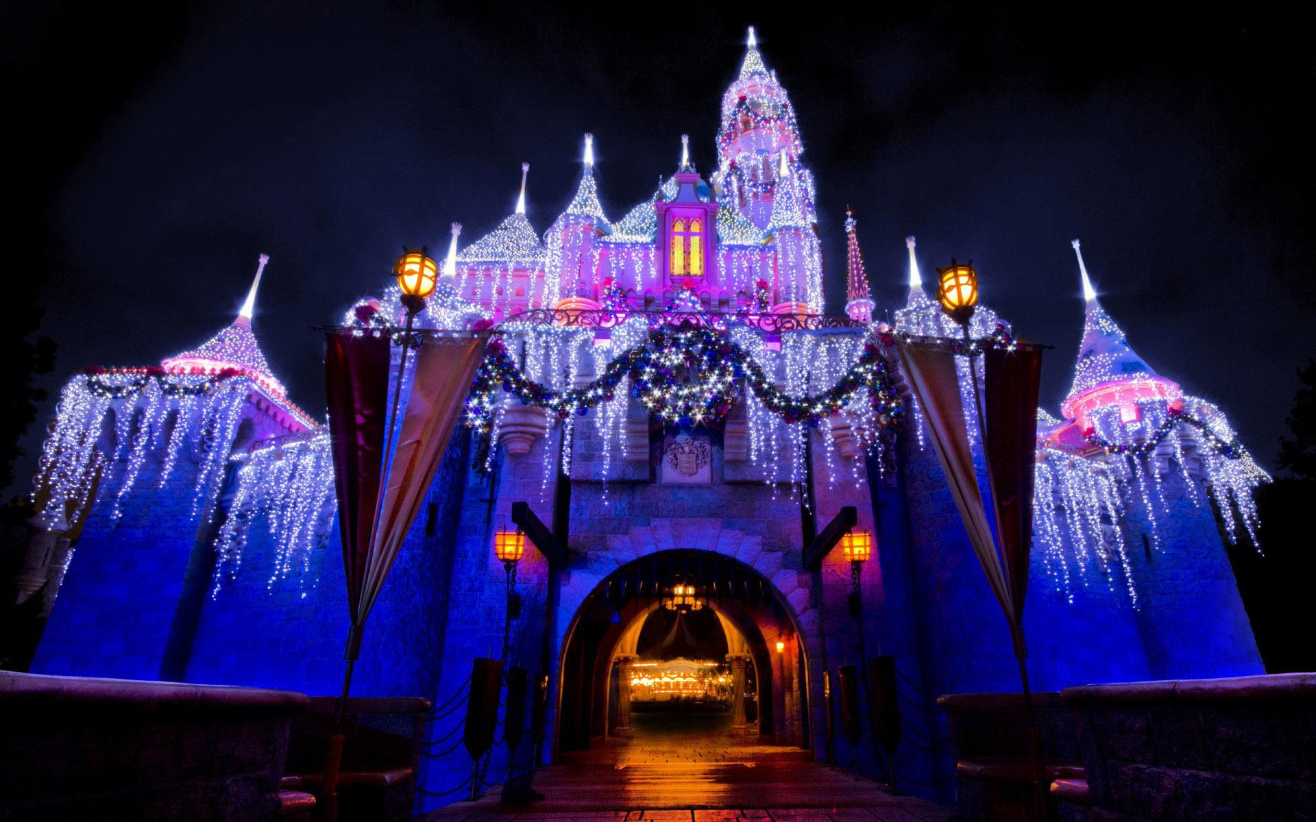 Hd Disney Cartoon Wallpapers Disney Castle Wallpapers Hd Pixelstalk Net