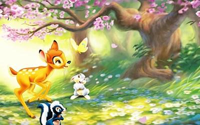 Disney Character Wallpapers HD   PixelsTalk.Net