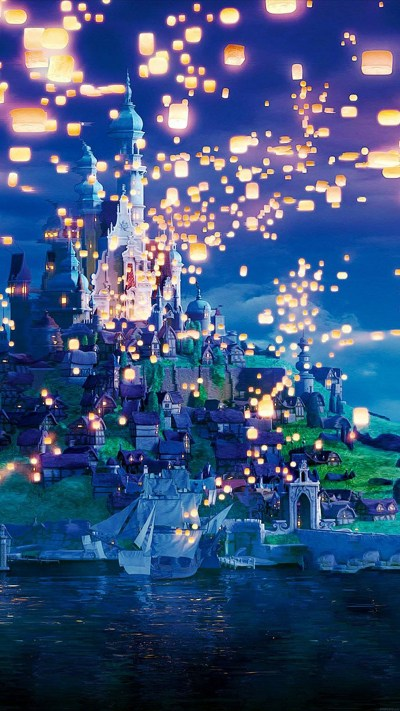 Disney Phone Wallpapers HD | PixelsTalk.Net